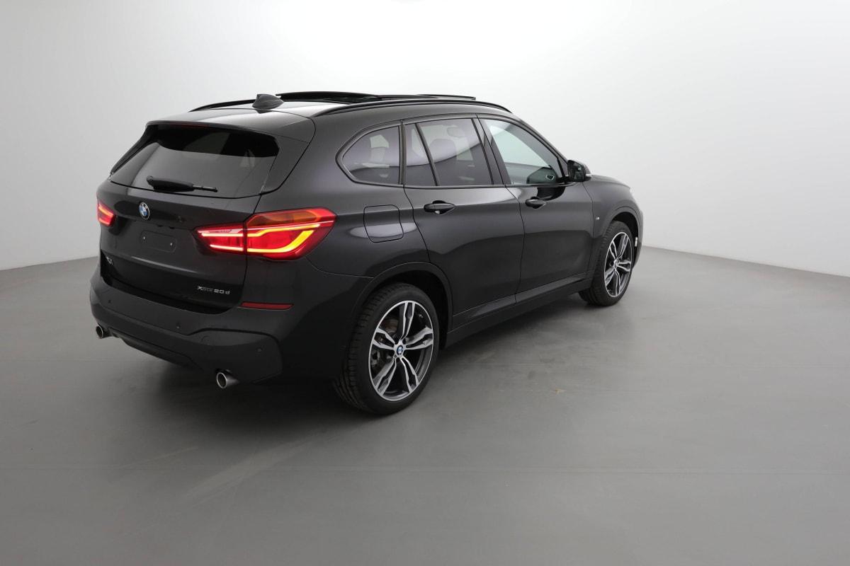 BMW X1 F48 XDRIVE 20D 190 CH BVA8 M SPORT