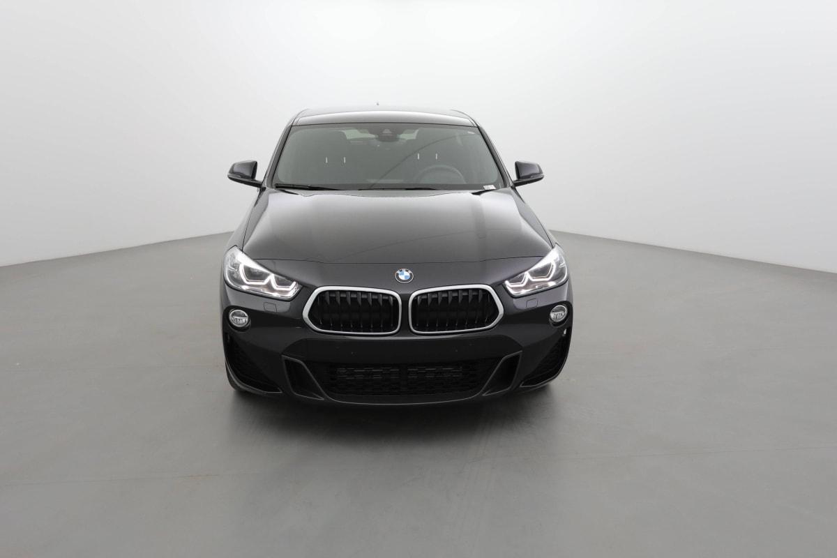 BMW X2 F39 SDRIVE 20I 192 CH DKG7 M SPORT