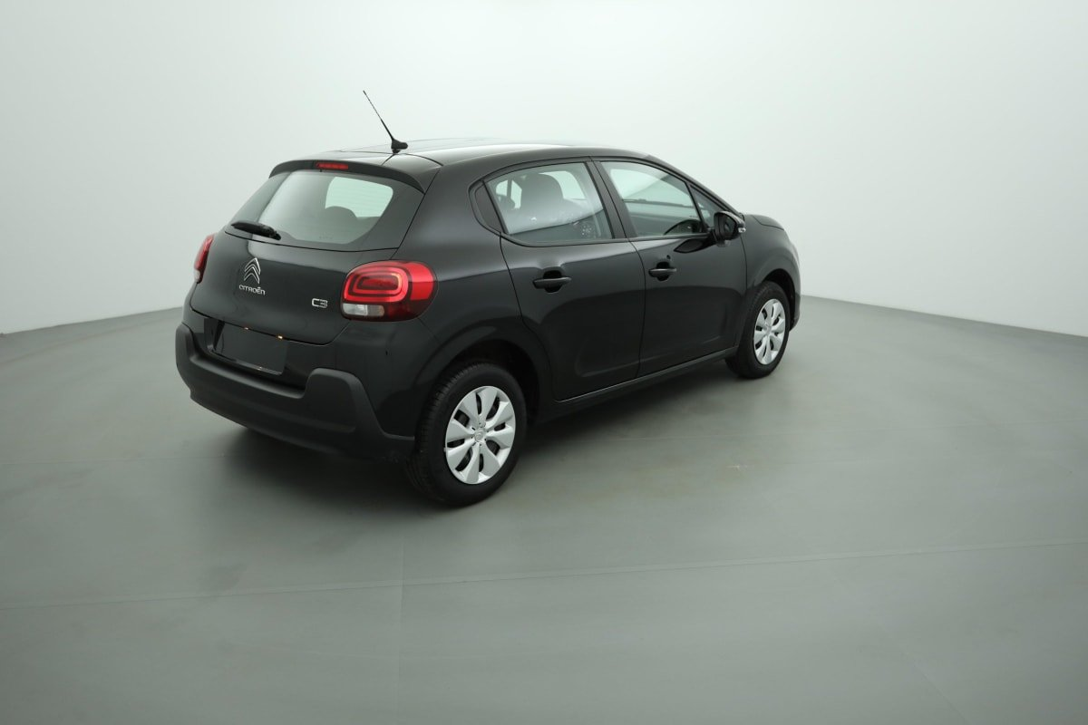 CITROEN C3 PureTech 82 Feel