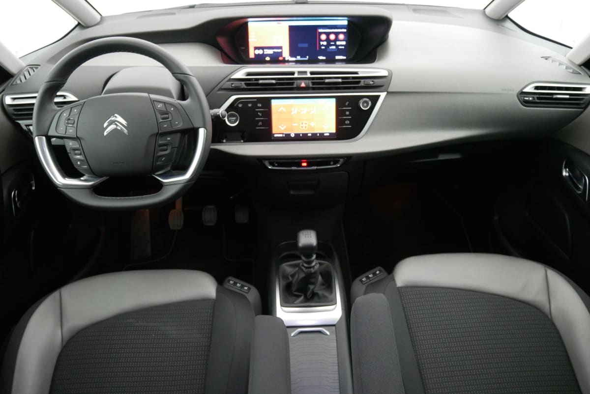 CITROEN Grand C4 Spacetourer PureTech 130 S S BVM6 Shine