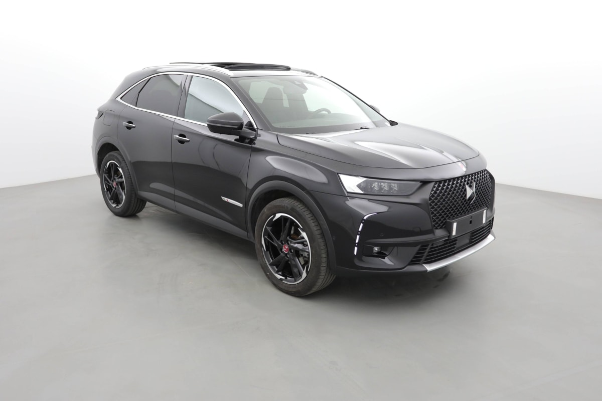 DS DS7 Crossback PureTech 180 EAT8 Performance Line