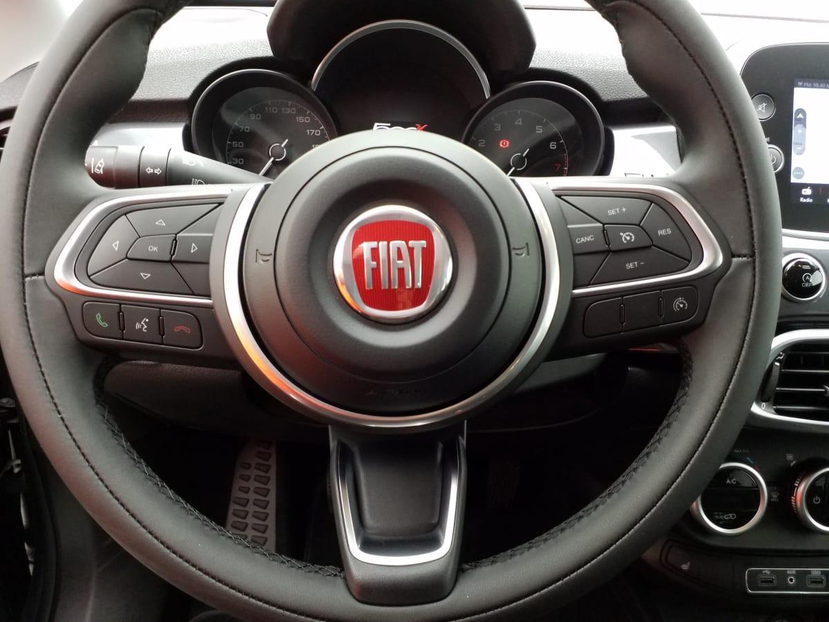 FIAT 500X MY19 1.0 FIREFLY TURBO T3 120 CH CROSS
