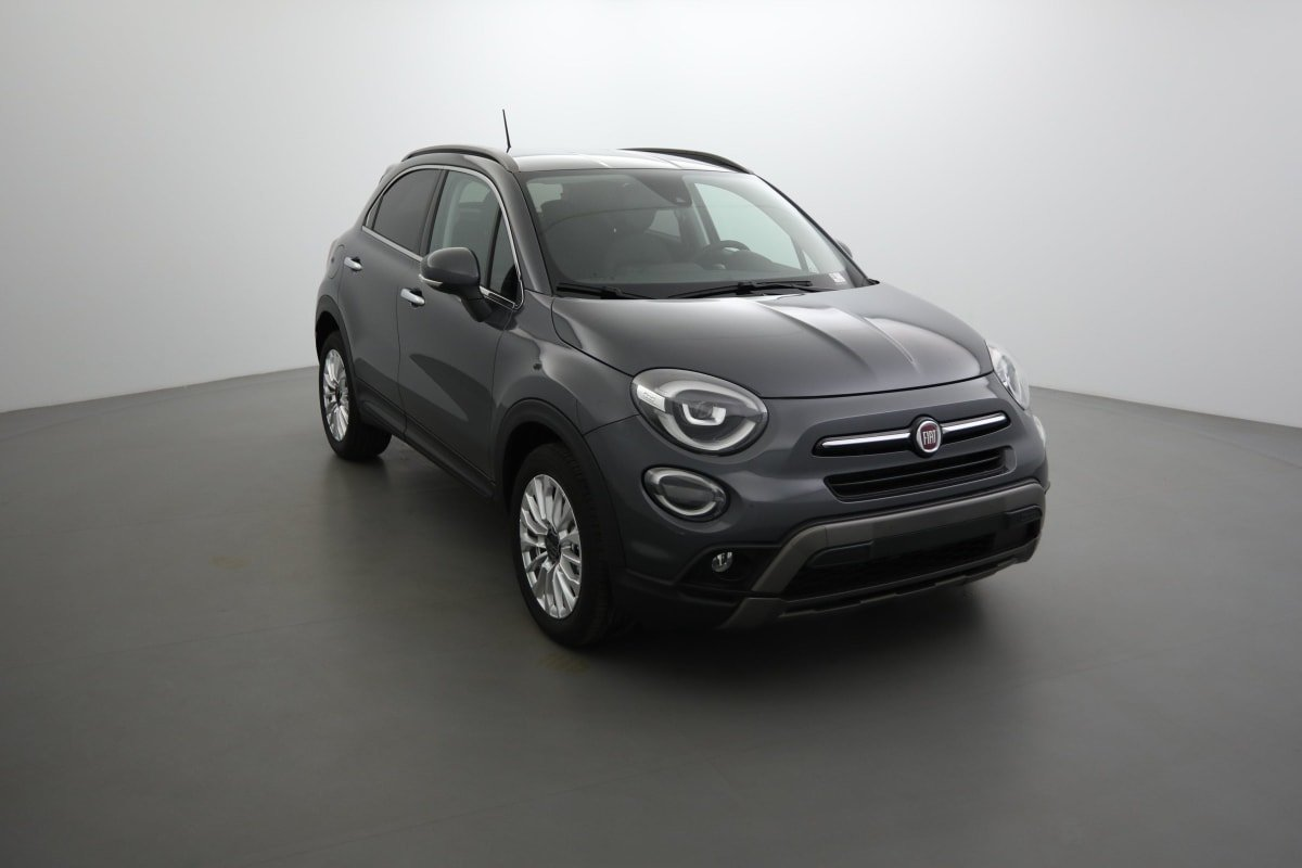 FIAT 500X MY19 1.0 FIREFLY TURBO T3 120 CH CROSS