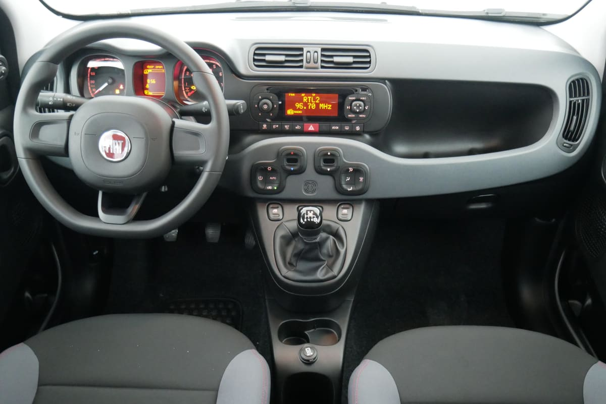 FIAT Panda MY19 0.9 85 CH TWINAIR S S 4X4 WILD