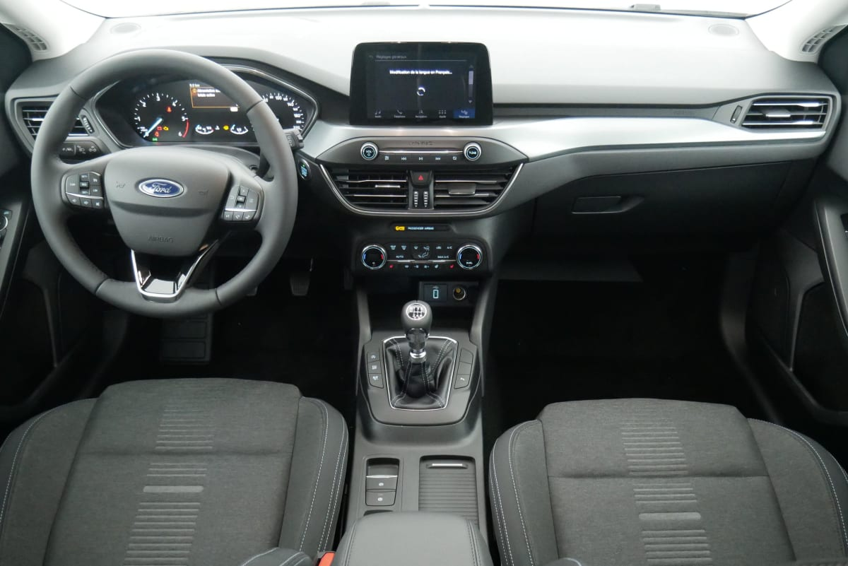 FORD Focus 1.5 ECOBLUE 120 S S ACTIVE