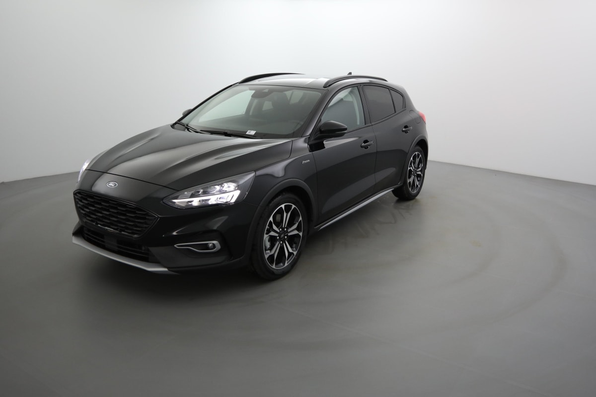 FORD Focus Active 1.5 ECOBOOST 150 S S BVA8 ACTIVE
