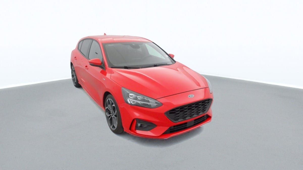 FORD Focus 1.0 EcoBoost 125 S S ST Line Business