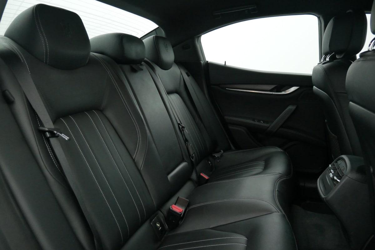 Maserati Ghibli 3.0 V6 275 D A