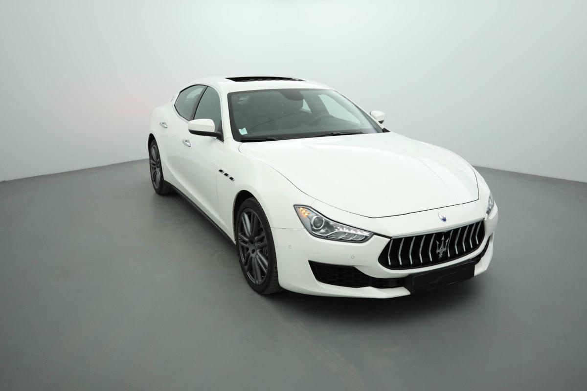 Maserati Ghibli 3.0 V6 275 D