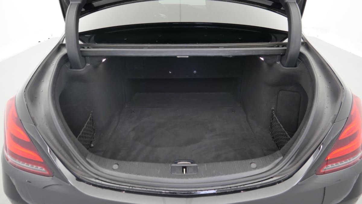 MERCEDES-BENZ Classe S 350 D 4-MATIC BVA EXECUTIVE