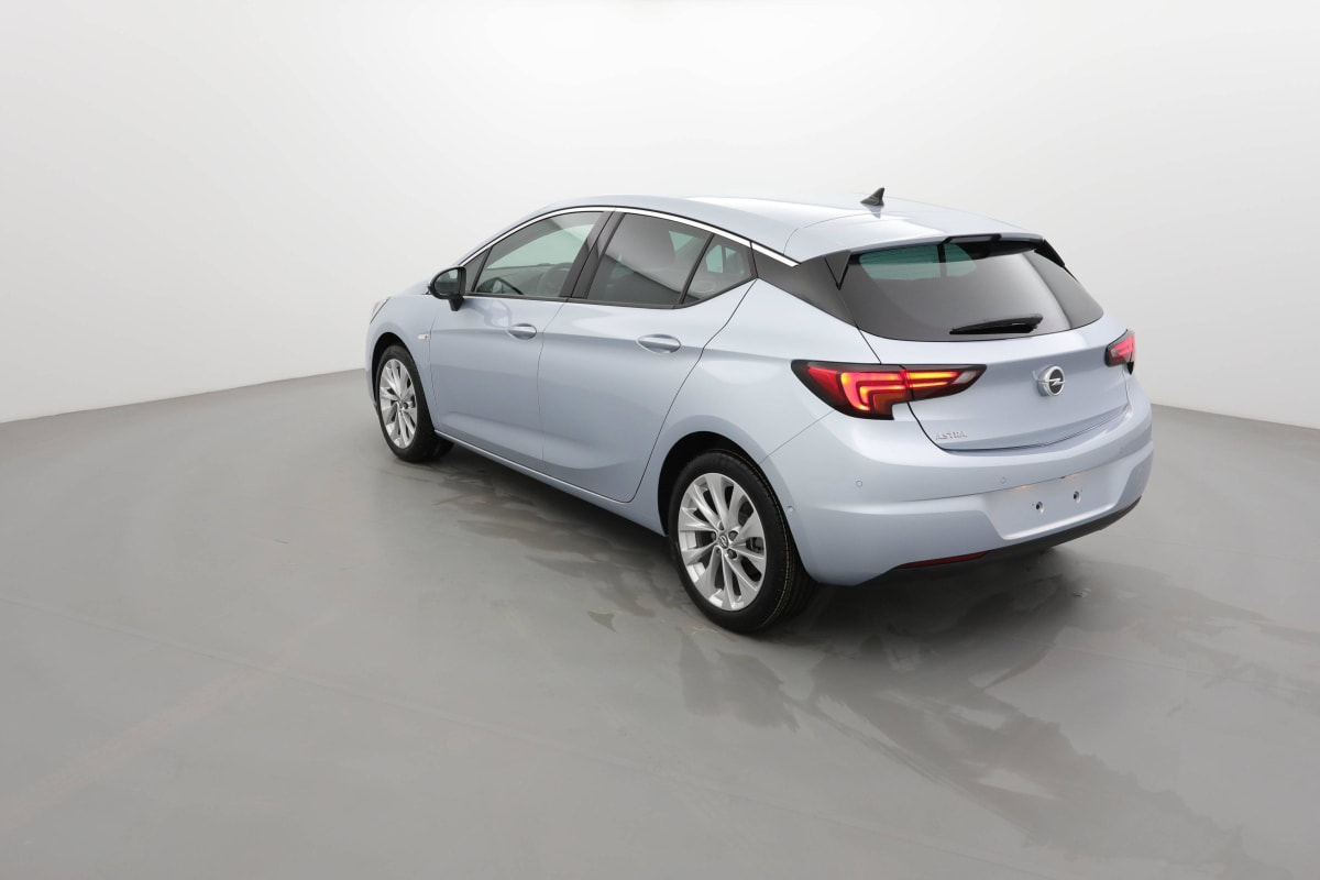 OPEL ASTRA Nouvelle 1.2 TURBO 130 CH BVM6 ELEGANCE