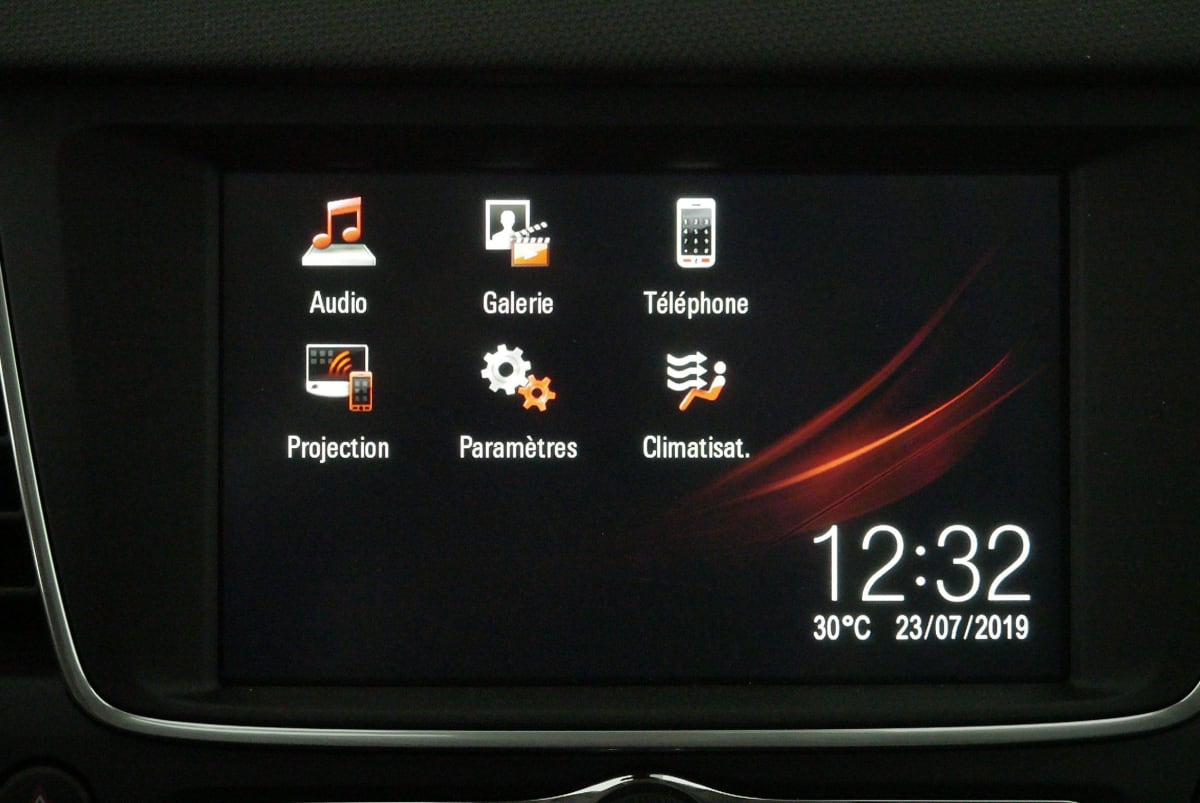 OPEL Crossland X 1.5 D 102 ch Innovation