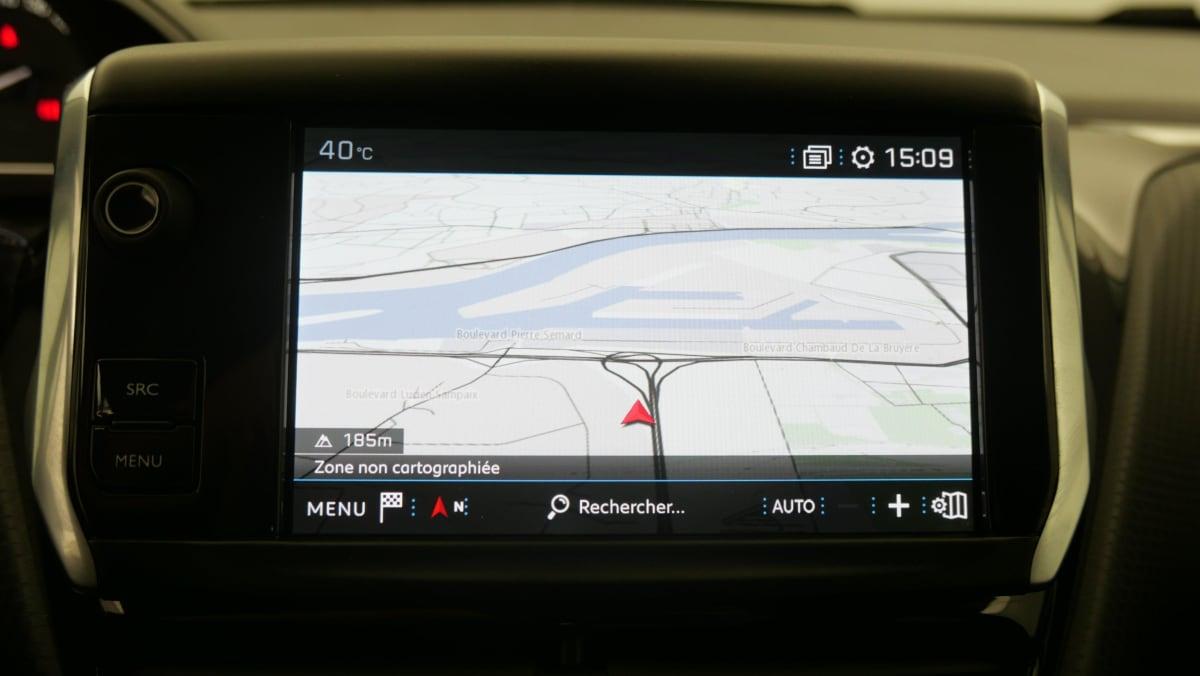 PEUGEOT 2008 PureTech 110ch S S EAT6 Allure