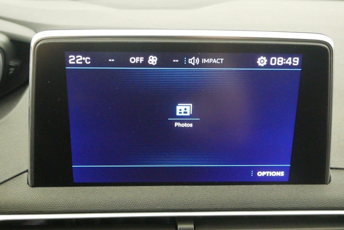 PEUGEOT 3008 1.6 BlueHDi 120ch S S EAT6 Active