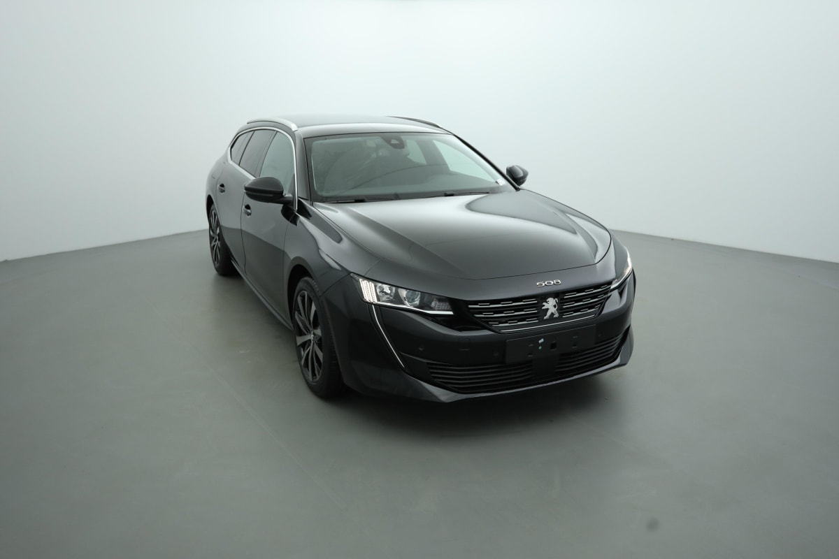 PEUGEOT 508 SW BlueHDi 160 ch S S EAT8 Allure