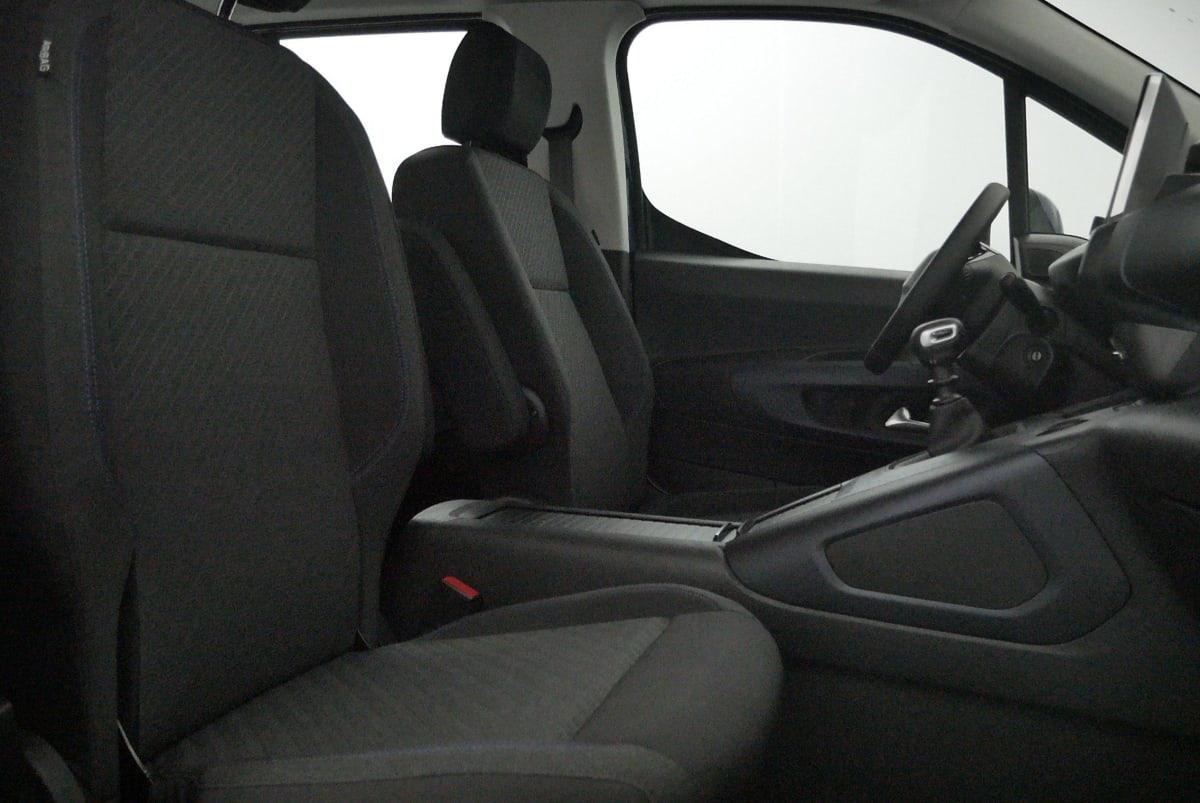 PEUGEOT Rifter Standard PureTech 110 S S BVM6 Allure