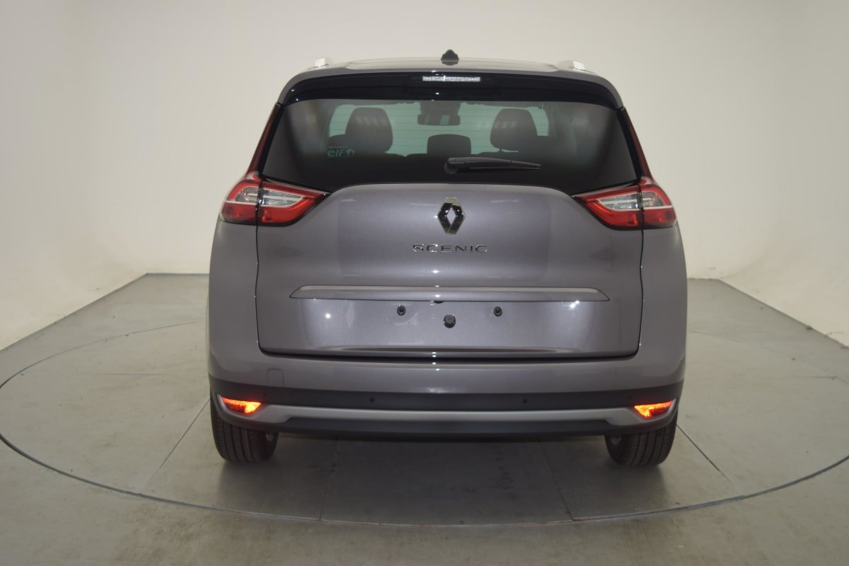 RENAULT Grand Scenic IV BLUE DCI 150 LIMITED 7 PLACES