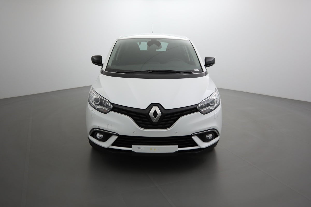 RENAULT Scenic IV TCE 140 FAP LIMITED