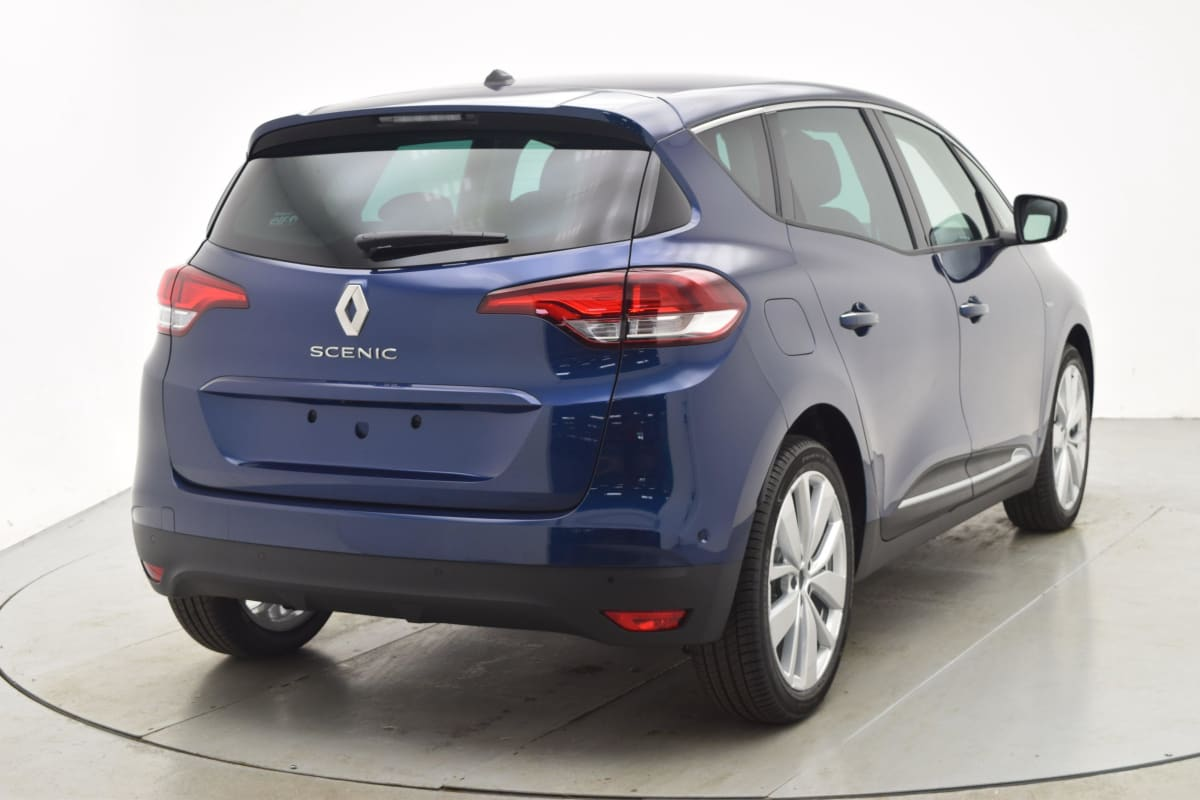 RENAULT Scenic IV TCE 115 FAP LIMITED