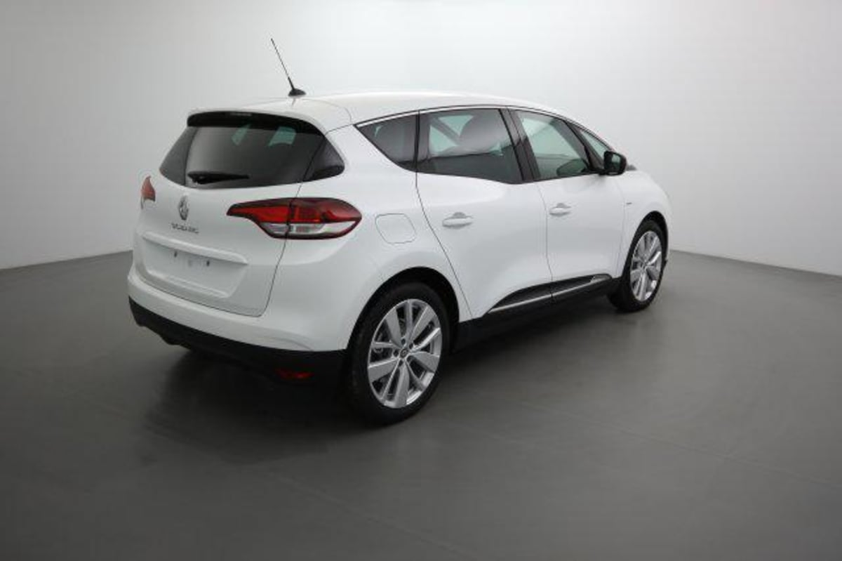 RENAULT Scenic IV TCE 140 FAP EDC LIMITED