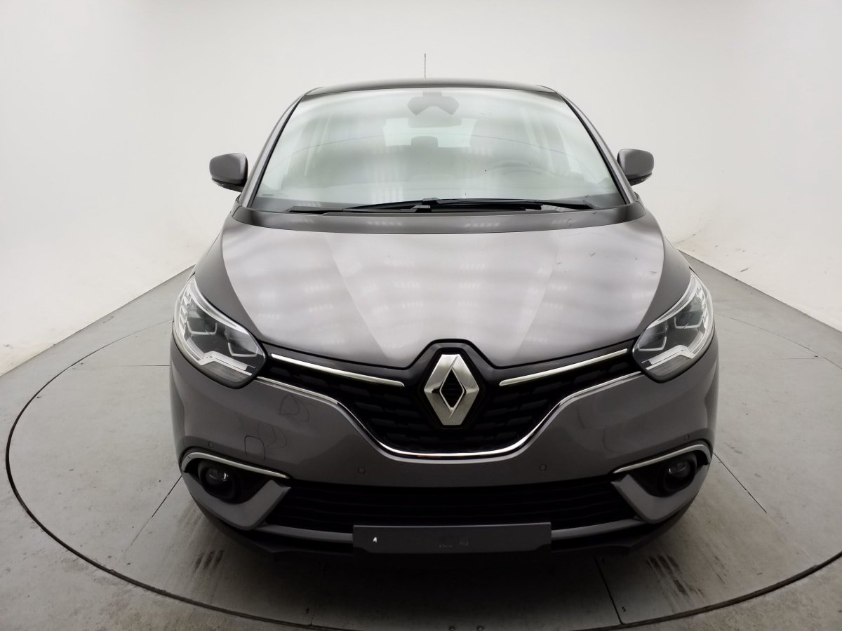 RENAULT Scenic IV TCE 140 FAP INTENS