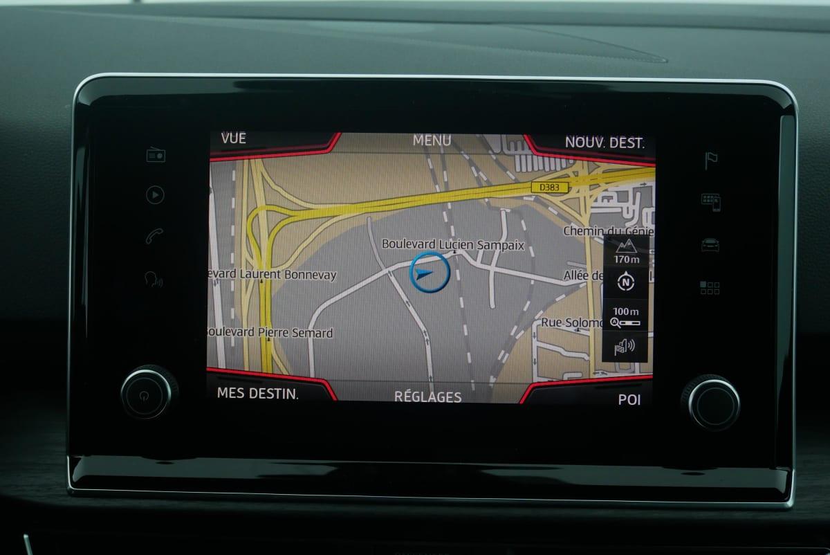 SEAT Tarraco 2.0 TDI 150 ch Start Stop DSG7 4Drive 7 pl Xcellence