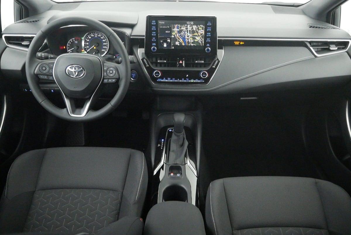 TOYOTA Corolla Hybride 122h Dynamic