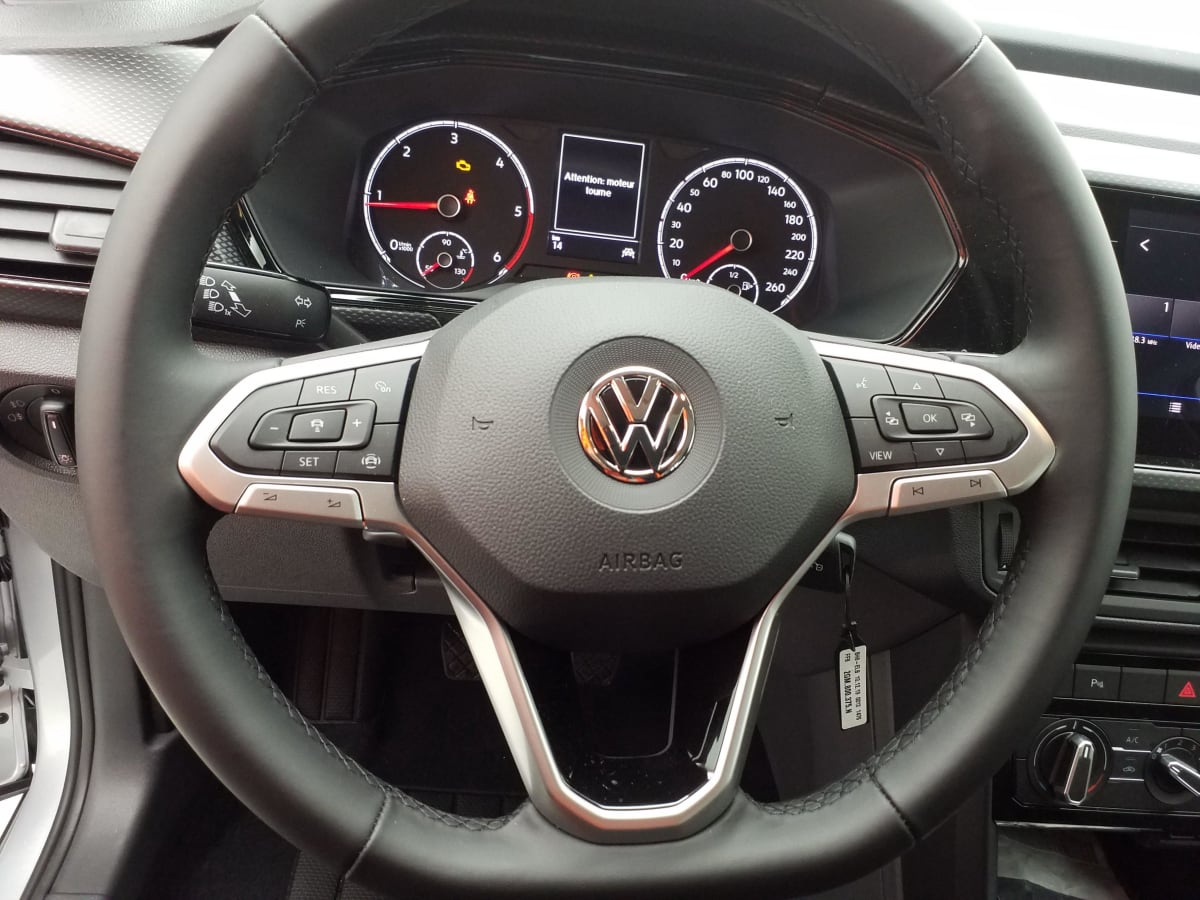 VOLKSWAGEN T-cross 1.6 TDI 95 Start Stop BVM5 Lounge