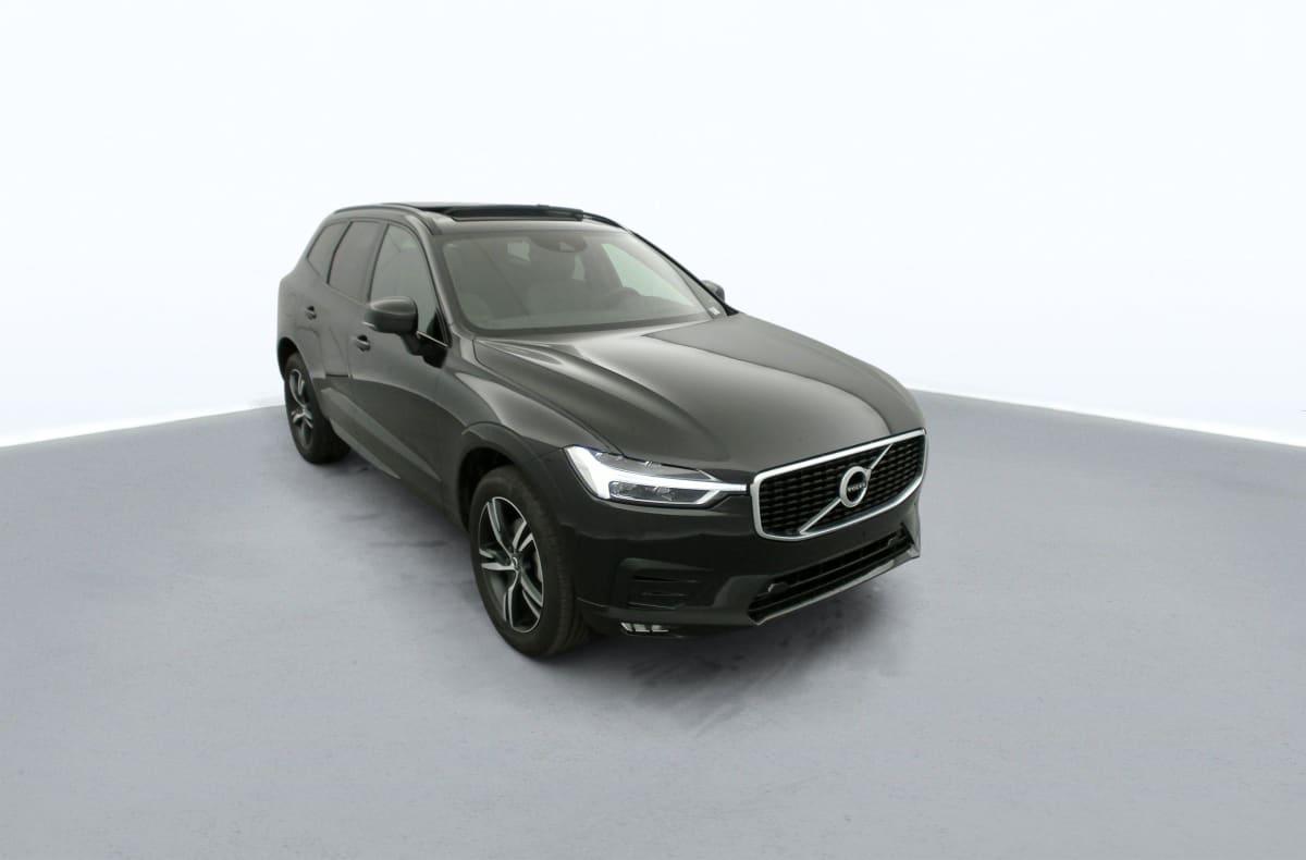 VOLVO XC60 D4 AdBlue 190 ch Geartronic 8 R-Design
