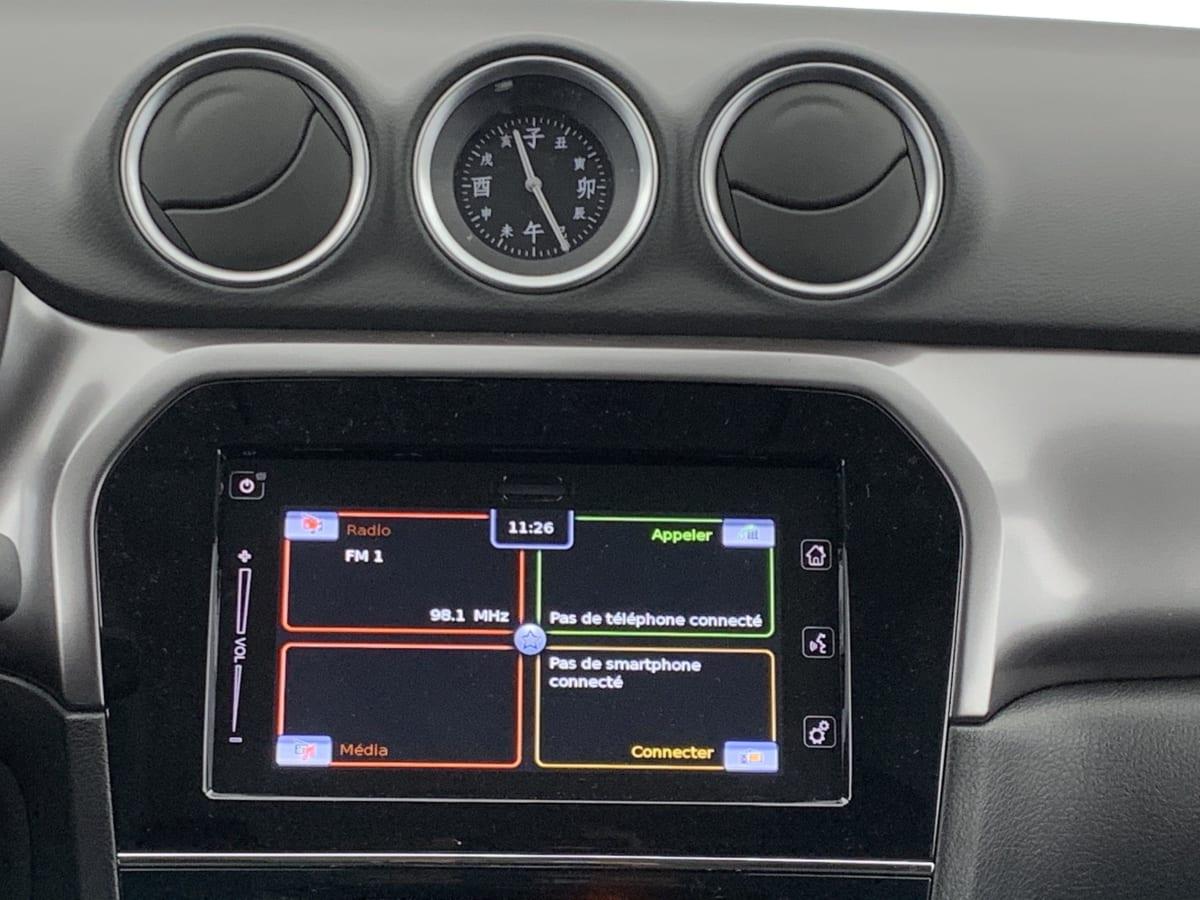 SUZUKI Vitara 1.4 Boosterjet Allgrip Hybrid Privilege