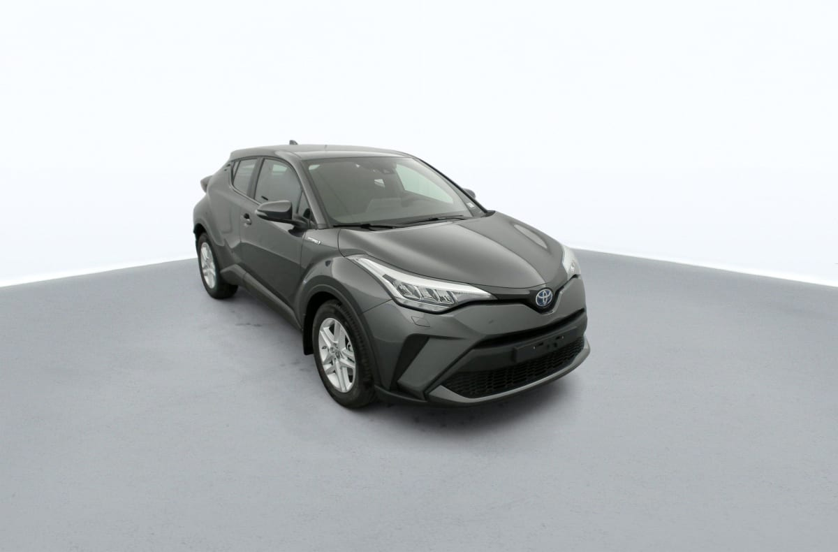 TOYOTA C-HR HYBRIDE MC19 1.8L DYNAMIC