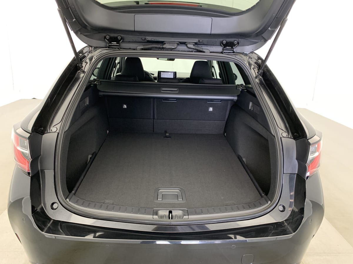 TOYOTA Corolla Touring Sports Hybride MY21 HYBRIDE 122H DYNAMIC