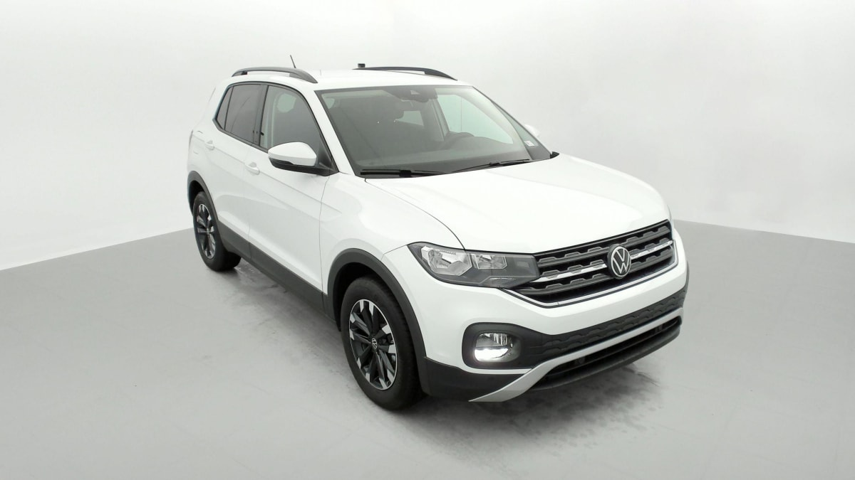 VOLKSWAGEN T-cross 1.0 TSI 110 Start Stop BVM6 Lounge