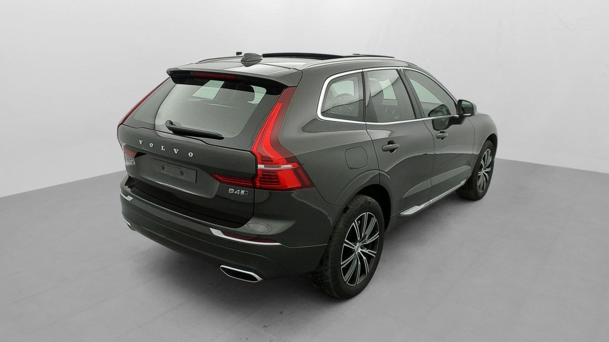 VOLVO XC60 B4 AWD 197 ch Geartronic 8 Inscription