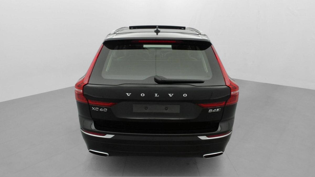 VOLVO XC60 B4 AWD 197 ch Geartronic 8 Inscription